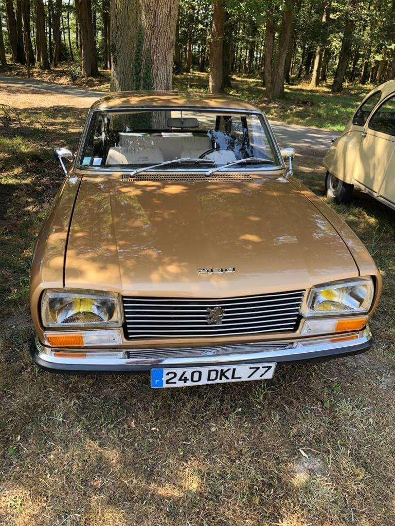 304 Peugeot